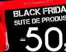 Black Friday la NISSA