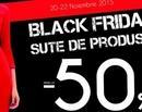 Black Friday la NISSA