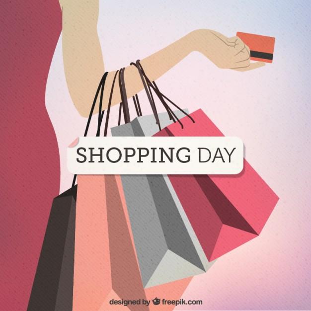 Barbatii fac shopping cu aceeasi placere ca femeile!