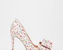 Pantofii saptamanii: Confetti colorate