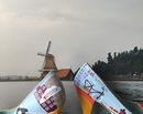 Travel in doi: Un weekend in Olanda