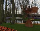 Travel in doi: In jurul Amsterdam-ului -> O zi la Keukenhof, parcul florilor