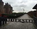 Travel in doi: In jurul Amsterdam-ului -> Vizita la castelul Muiderslot