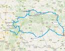 4 roadtrips in 4: Primavara ne plimbam prin Romania!
