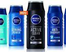 Noua unealta pentru barbati: Nivea Men Active Clean
