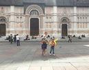 Travel with kids: O zi in Bologna si imprejurimile ei