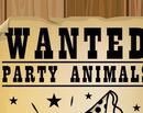 Animalele de companie invioreaza evenimentele speciale!