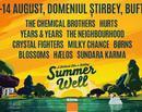 Summer Well 2016 – un festival eco cu muzica buna