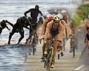 Triatlonul sprint - un sport incitant pentru toate varstele!