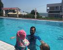 La mare cu copiii: Dupa 16 ani din nou in Costinesti
