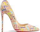 Pantofii saptamanii: Zigzag si talpa rosie