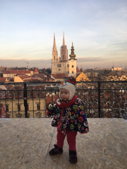 Travel with kids: 5 activitati super cu copiii in Zagreb