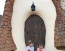Travel with kids: In Valea zanelor, la Castelul de lut