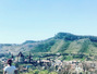 Travel with kids: Linistea dintre dealurile Transilvaniei si vizita la biserica fortificata Biertan