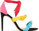 Pantofii saptamanii: Trei culori cunosc pe lume...