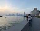 Travel with kids: Distractii de o zi in Doha, Qatar