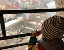 Travel with kids: Descoperind orasul Zaragoza, in centrul Spaniei