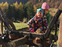 Hike with kids: Plimbare din Sinaia la Stana regala