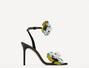 Pantofii saptamanii: Floricele pe campii...