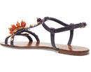 Pantofii saptamanii: Margelute si floricele