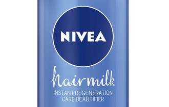 Hidrateazaƒ-ți paƒrul cu noul Balsam Spray NIVEA Hairmilk 7+ Beneficii