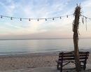 O fuga la mare: Linistita plaja Agigea