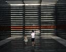 La pas prin Bucuresti: Memorialul Holocaustului