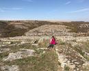 Hike in Bulgaria: Prin canionul Rusenski Lom