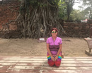 Asia in 2: Vizita la vechiul oras Ayutthaya din Thailanda