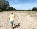 Cu copiii in Delta Dunarii: Excursie la Padurea Letea