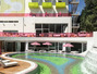 Cool hotels: O noapte (aproape) acasa la Karim Rashid, la hotelul Semiramis din Atena