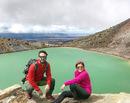 Excursie prin Noua Zeelanda: O saptamana prin insula de nord