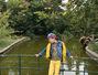 La pas prin Bucuresti: Gradina botanica