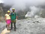 Excursie prin Noua Zeelanda: White Island, in mijlocul vulcanului
