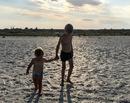 Amintiri din vara: La plaja Corbu