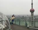 Cu nou si vechi, 2 zile in Shanghai