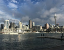 Excursie prin Noua Zeelanda: 1 zi in Auckland