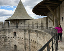 Prin nordul Republicii Moldova: In vizita la Soroca si Saharna