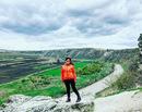 Prin Republica Moldova: Plimbari la Orheiul Vechi