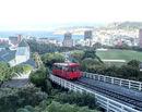 Excursie prin Noua Zeelanda: Wellington, capitala cocheta