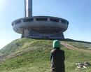 Hai hui prin vecini: In vizita la Buzludja, OZN-ul bulgaresc, si la trecatoarea Shipka