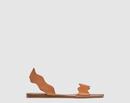Pantofii saptamanii: Sandale in valuri