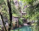 Hike cu copiii: Hai hui prin Parcul National Bucegi, la Lacul Scropoasa si Cascada 7 Izvoare
