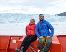 Pe taramul ghetarilor: Ilulissat si fantasticul fiord de gheata