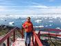 Pe taramul ghetarilor: Descoperind Groenlanda