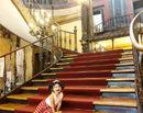 La pas prin Bucuresti: In vizita la Palatul Sutu