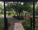 La pas prin Bucuresti: Dupa ploaie, prin Gradina Japoneza din Bucuresti