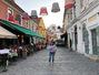 Hai hui prin vecini: Szentendre, orasul cu aer mediteranean de la Cotul Dunarii, in Ungaria