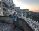 Plimbari prin sudul Italiei: Fascinanta Matera