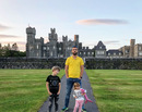 Roadtrip prin Irlanda: Un castel desprins direct din povesti, Ashford Castle